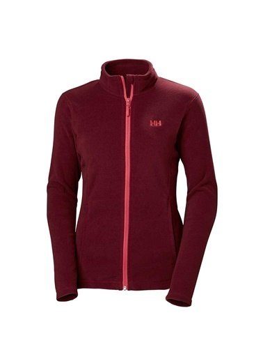 Helly Hansen Sweatshirt Bordo